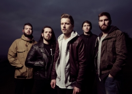 Концерт Bury Tomorrow